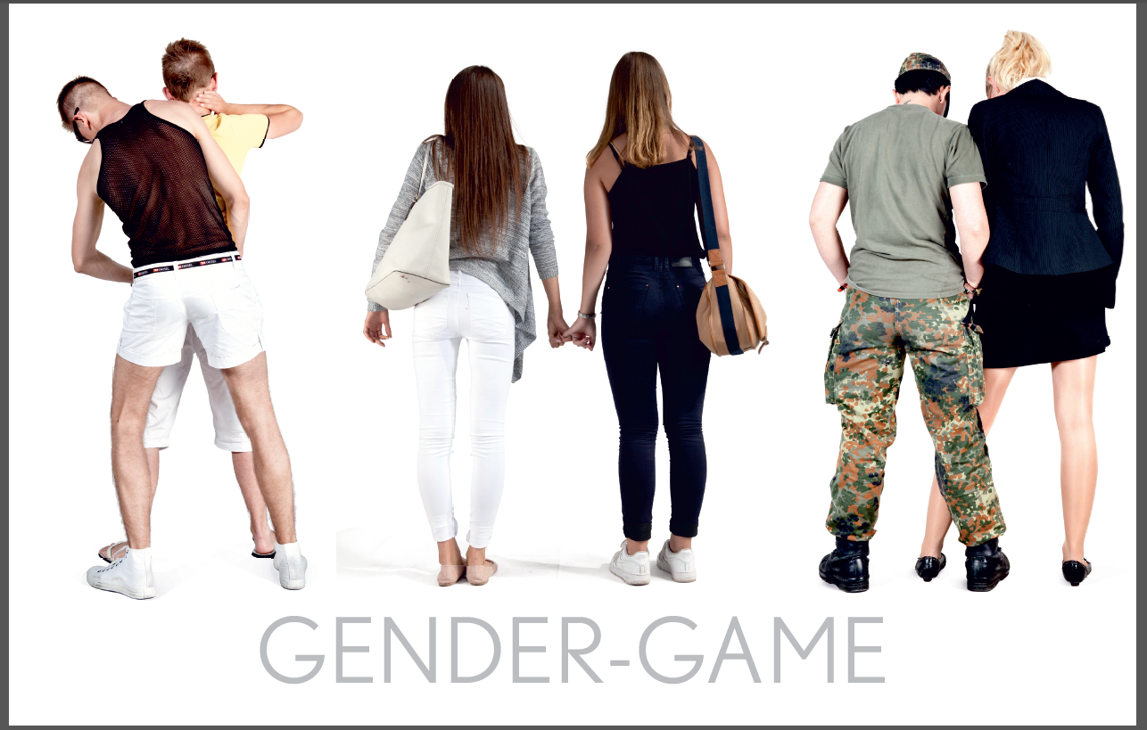 ANDERSRUMportraits Gendergame Cover